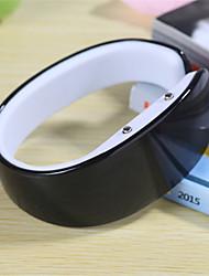 Unisex LCD Digital Square Case Bracelet Watch (Assorted Colors)
