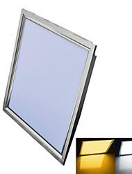 18W Luces de Panel 90 SMD 3014 1650 lm Blanco Cálido / Blanco Fresco AC 100-240 V 1 pieza