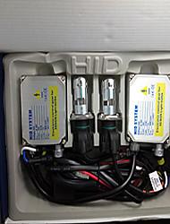 ac HID-Xenon-Kit Hoch Abblendlicht Autoscheinwerfer Xenon Kit