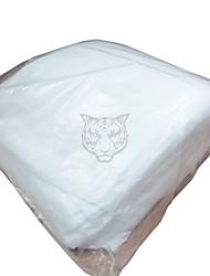 20pcs fttattoo® descartável folhas protetor almofadas de cama colchão branco cobrir tatuagem limpo
