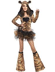 Plus d'accessoires - Déguisements d'animaux - Féminin - Halloween - Collant / Jambières
