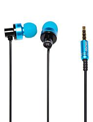 abingo S400i alte prestazioni delle cuffie in-ear per smart phone