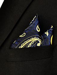 Cravate & Foulard Travail Rayonne Homme