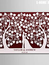 Molduras e Travessas de Assinatura ( Marfim ) - Tema Jardim