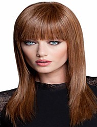 Charming  Lady Women Wig Popular Syntheic Wave Wigs Extensions
