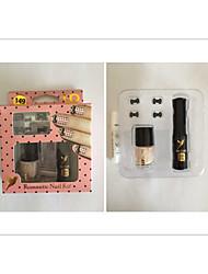 Romantic Nail Kit