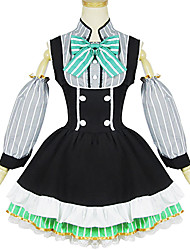 Inspired by Love Live Eri Ayase Cosplay Costumes