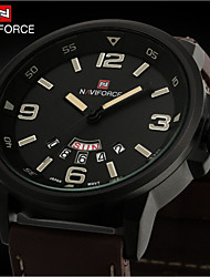 Luxury Brand Fashion Men's Watch Quartz Watch Wrist Watch Cool Watch Unique Watch