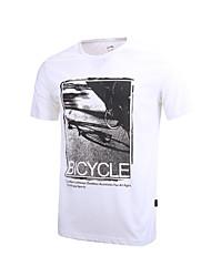 bird®men k-de funcionamento topos / t-shirt de acampamento&caminhadas / fitness / futebol / design respirável / anatômico / leve