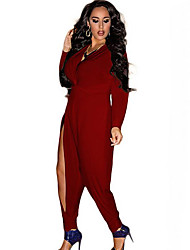 Xingyu Woman'S Fall Fashion Sexy Pants Suit