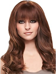Straight High best r wigs Temperature Fiber Full Bang The Bangs Hairpiece For Women for lady