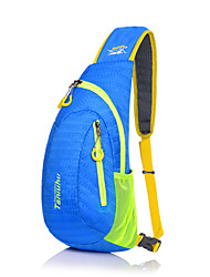 Outdoor Recreational Sports Bag Chest Bag Portable