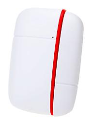 sensor magnético da porta / janela de patrulha hawk® Vcare