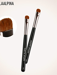 Stellaalpina Eyeshadow Brush Weasel Professional Makeup Brush Portable Wood Eye