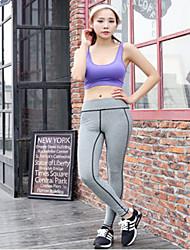 Yoga Set Fitness Sleeveless Outdoor Wear Lady Yoga Pants + Yoga Tops Yoga Suits Yoga Clothes