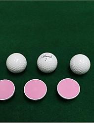 eine Schachtel mit 12 Sarin Doppelmuster der Golf