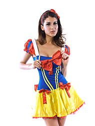 Bijoux de Vacances - Déguisements de princesse / Déguisements de contes de fées / Pirate / Costumes de carrière - Féminin -Halloween /