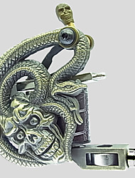 Coil Tattoo Machine Professiona Tattoo Machines Alloy Liner and Shader Empaistic
