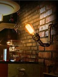 Chandeliers muraux / Eclairages extérieurs muraux Style mini Rustique Métal