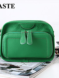 Paste® Hot Selling Vintage Design Women Genuine Leather Shoulder Bag