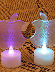 Luminous Christmas Candle Valentine's Day Gifts
