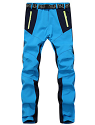 Women's Insulated Fleece Windproof and Waterproof snowboard Pants