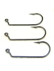 Fishing-10pcs pcs Black Carbon steel-Anmuka Sea Fishing / Ice Fishing / General Fishing