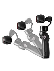 DJI Osmo Hand-held Stabilized Action Video Camera 4K FHD Camcorder with Zenmuse X3 Gimbal
