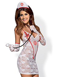 Medica Night Stethoscope Costume