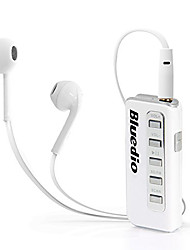 Bluedio(R) Model i6 Clip-on Wireless  Headset for iPhone 6 Mobile Phones And Personal Computers