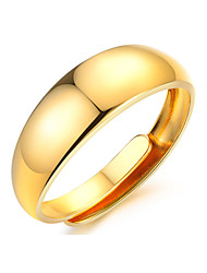 Party / Work Gold Plated / Alloy Ring