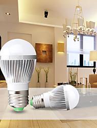 Lampadine globo LED 14 SMD 5730 LERHOME G60 E26/E27 7 W Decorativo 560 LM Bianco caldo / Luce fredda 1 pezzo AC 220-240 V