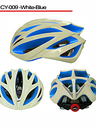 CYLUM® Women's / Men's / Unisex Mountain / Road / Bicycle Helmet Cycling   PC/EPS 21 Vents Ride Helmet