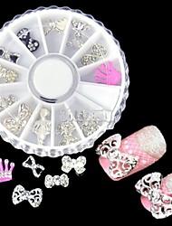 1pcs  Nail Jewelry Nail Tool