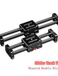 Latour 37cm erweitert Raupe Schleiferbahn v2-370 für Studio-Videokamerawagen Stabilisator