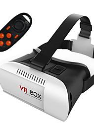 VR коробка мобильные 3D-очки виртуальной реальности шлем Kotaku буря зеркало с дистанционным управлением