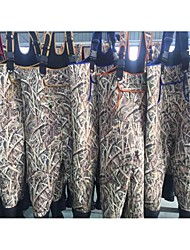 Neoprene Rubber Max5 Camo Wader for Hunting , Fishing, Mud Race , Camouflage Camo Hunting Clothing,Fishing Clothing
