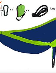 Hamac ( Bleu royal )Résistant à l'humidité / Etanche / Respirabilité / Résistant aux ultraviolets / Séchage rapide / Antimite / Bonne