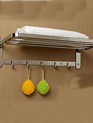 Badezimmer Regal , Modern Hochglanzpoliert Wandmontage