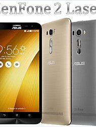 ASUS® ZenFone2 Laser RAM 3GB + ROM 32GB Android 5.0 LTE Smartphone With 6.0'' IPS Screen, 13Mp Back Camera, Dual SIM