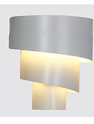AC 220-240 E26/E27 Modern/Contemporary Painting Feature for LED Mini Style,Ambient Light Flush Mount wall Lights Wall Light