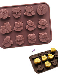 Utensilios para hornear y pasteles Galleta / Chocolate / Hielo