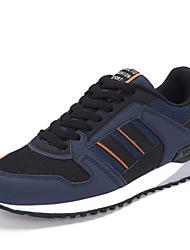 Men's Running Shoes Blue / Gray