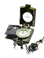 k4074 армия зеленый цвет американской многофункциональный световой портативный компас с правителем уровня наружного автомобиля компас