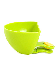 Kitchen With Flavor Dish(2Pcs)-Random Color