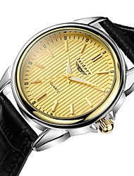 Men's Fashion Water Proof Quartz Watches Gift Wristwatches Wrist Watch Cool Watch Unique Watch