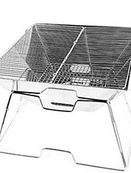 estufa de acero inoxidable ATB2
