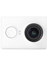 Xiaomi Sports Camera 4608 x 3456 CCD 128 GB H.264 30 M Waterproof / Convenient / Bluetooth / Adjustable / USB