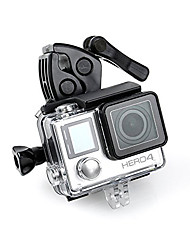 Gopro Accessories Monopod / Screw / Clip / Mount/Holder Convenient / Adjustable, For-Action Camera,Gopro Hero 2 / Gopro Hero 3 / Gopro