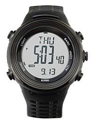 Da uomo / Da donna / Unisex Orologio da polso DigitaleAltimetro / Compass / Con righello / Termometri / Calendario / Cronografo /